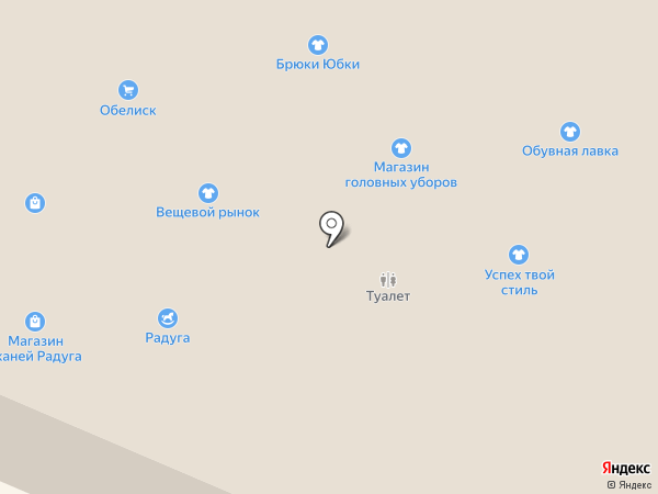 Мастер+ на карте Гатчины