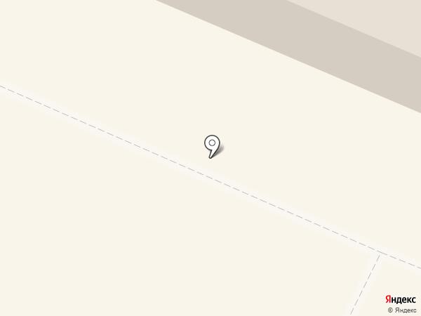 Обелиск на карте Гатчины
