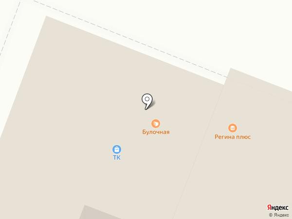 Телефон.ру, ЗАО на карте Гатчины