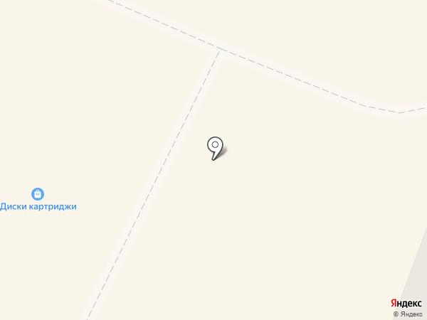 Детский мир на карте Гатчины