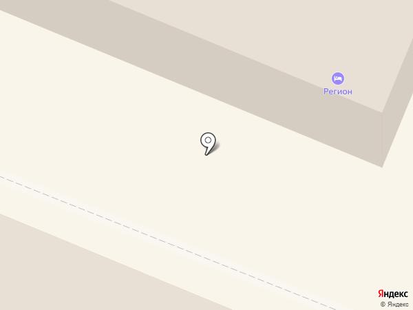 Магазин бытовой техники на карте Гатчины
