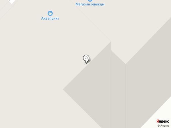 ТекстильОптТорг на карте Гатчины