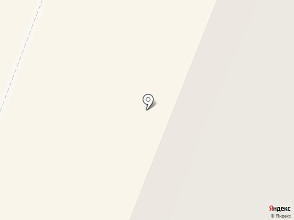 Акцент на карте Гатчины