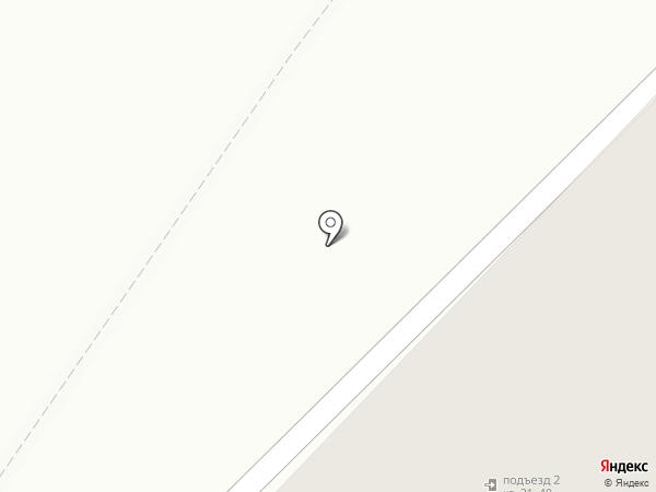 Специализированное управление противопожарных работ на карте Гатчины