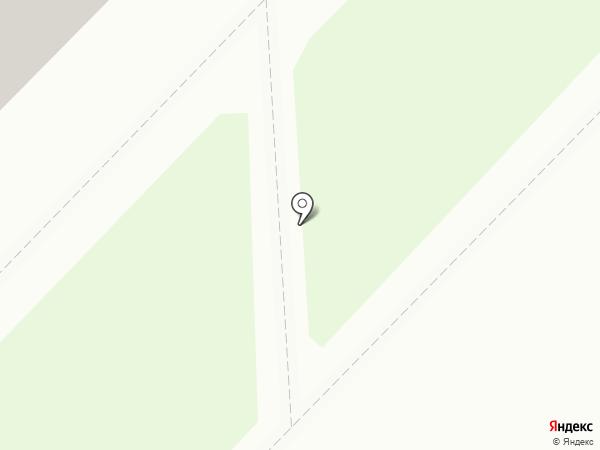 Киоск по ремонту обуви на карте Гатчины