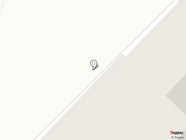 Ульрика на карте Гатчины