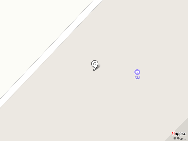 Юлмарт на карте Гатчины