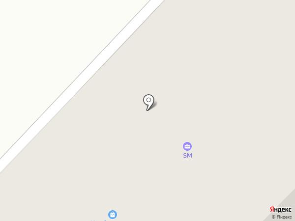 РЕСО-Гарантия, СПАО на карте Гатчины