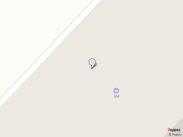 Лаванда на карте Гатчины