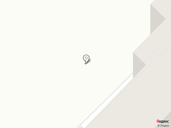 Почтовое отделение №188306 на карте Гатчины