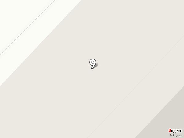 Верона на карте Гатчины