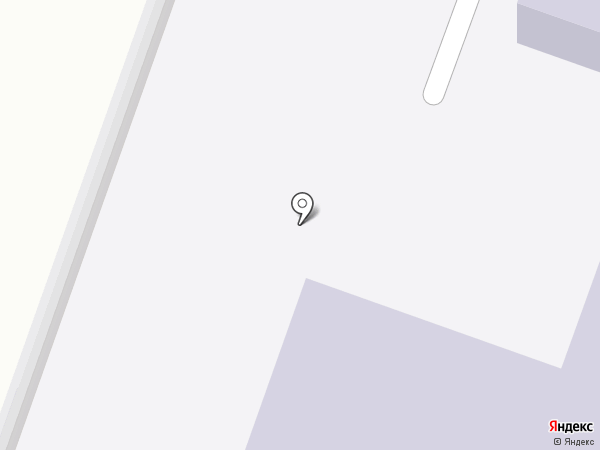 Детский сад №18 на карте Гатчины