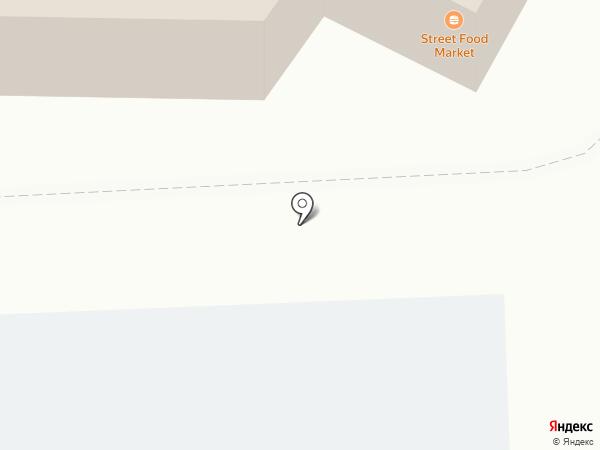 АКВАПУНКТ на карте Гатчины