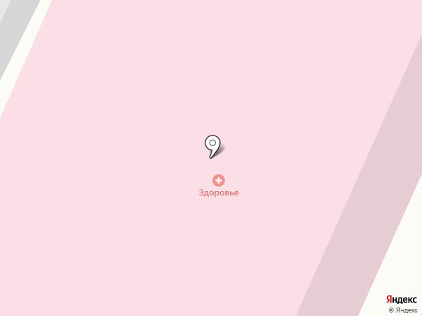 На Чехова на карте Гатчины
