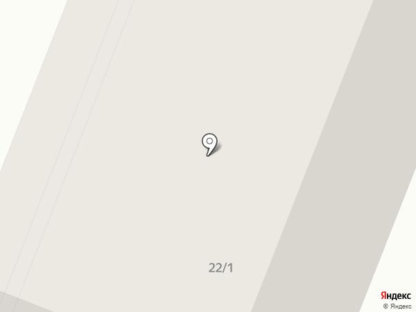 ГрузотаксиШка на карте Гатчины