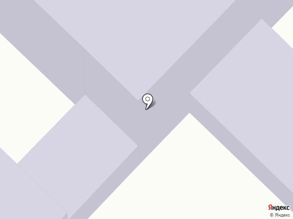 ГИЭФПТ, Государственный институт экономики, финансов на карте Гатчины