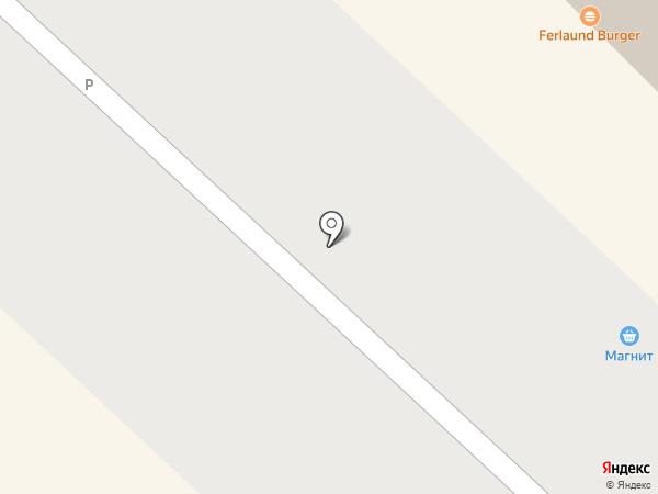 Сеть магазинов сантехники и отделочных материалов на карте Гатчины
