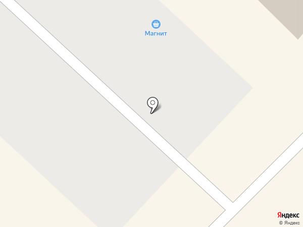 Mr.Luster на карте Гатчины