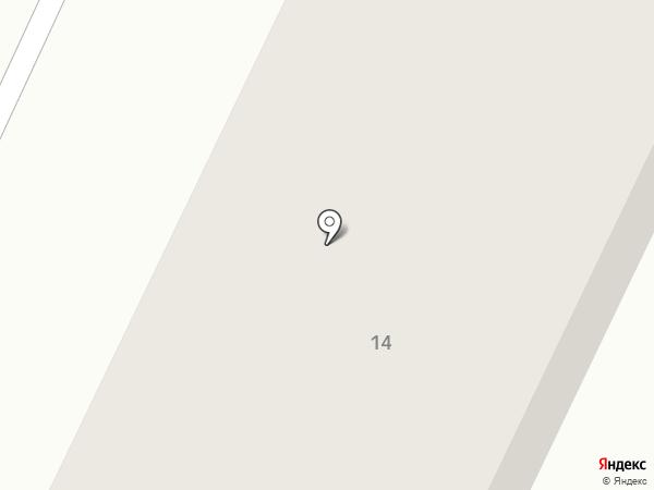 Почтовое отделение №323 на карте Санкт-Петербурга