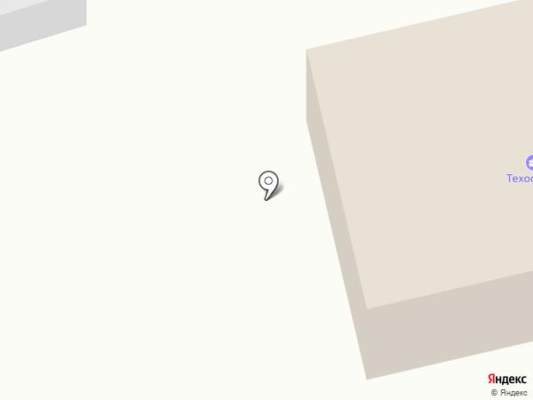 Super Jet на карте Пригородного