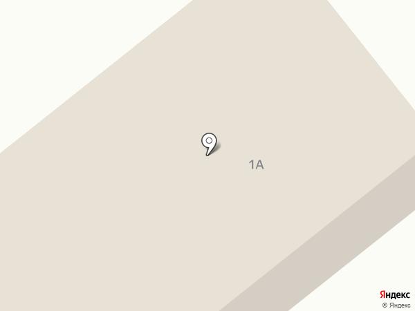 Центр обеспечения безопасности дорожного движения на карте Пригородного