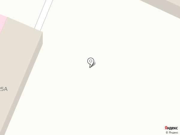 Магазин хозяйственных товаров на карте Сертолово