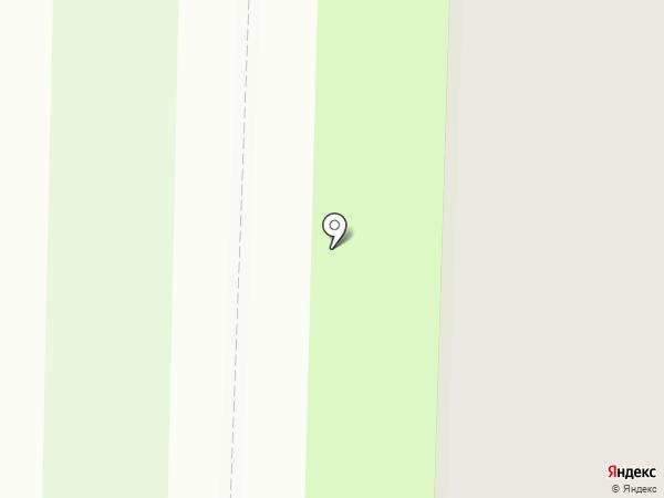 ЖСК №499 на карте Санкт-Петербурга