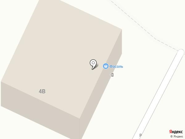 Qiwi на карте Малого Верево