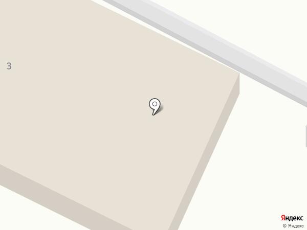 Центр авторазбора на карте Санкт-Петербурга
