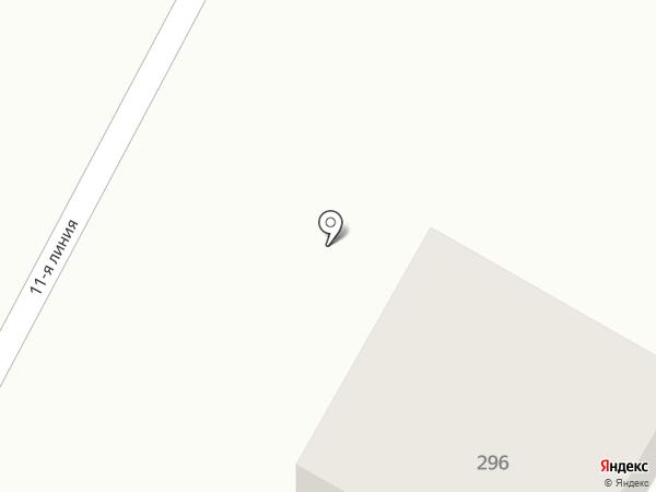 Reskon на карте Сертолово