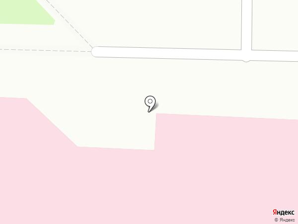 Васко-фарм на карте Санкт-Петербурга