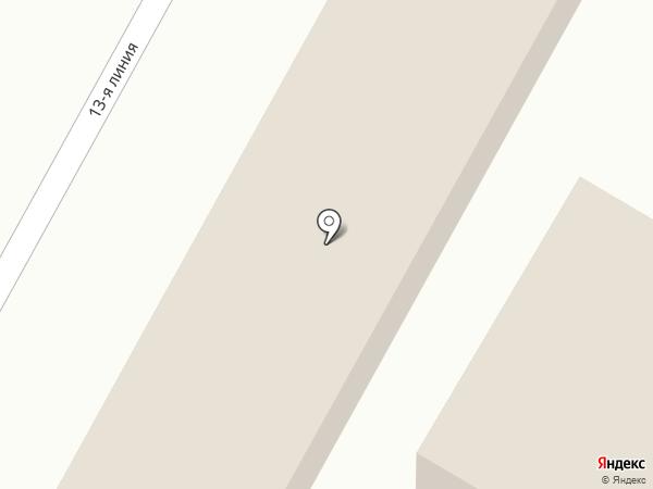 Строй-Дом на карте Сертолово