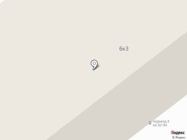 Естный на карте Сертолово