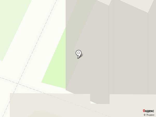 Десантников 20 к3, ТСЖ на карте Санкт-Петербурга