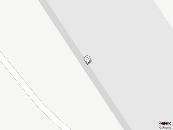 КР-линия на карте Сертолово