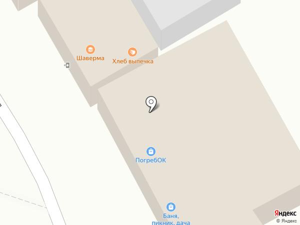 Связной на карте Сертолово