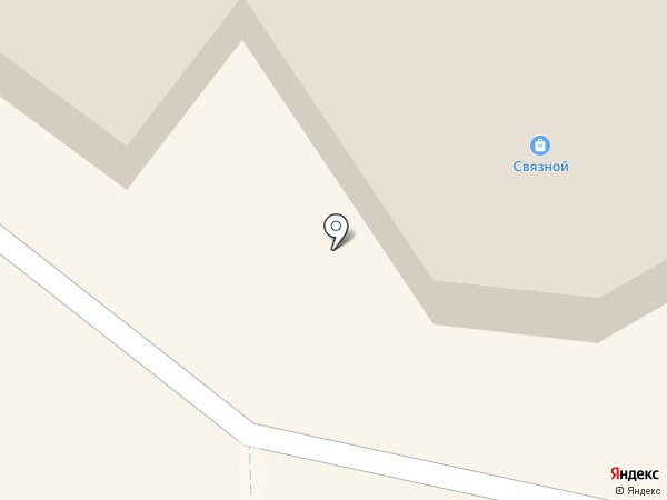 Рубин на карте Сертолово