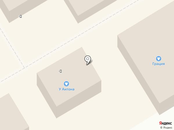 Магазин товаров из Финляндии на карте Сертолово