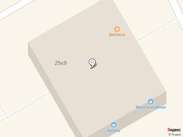 Happy Animal на карте Сертолово