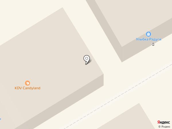 Билайн на карте Сертолово