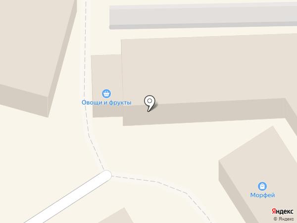 Мясной магазин на Восточно-Выборгском шоссе на карте Сертолово