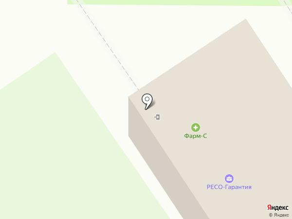 Сертолово Авто на карте Сертолово