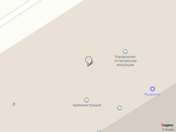 Петербургский рубеж на карте Сертолово