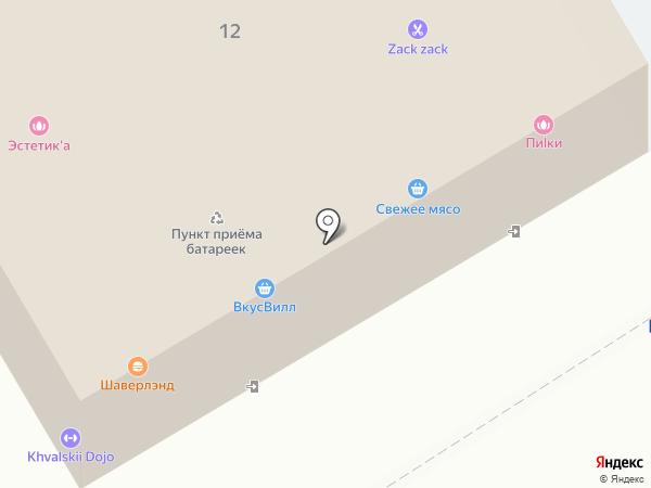 Торгово-Строительная компания ВИП на карте Сертолово
