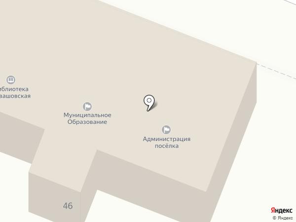 Муниципальное образование на карте Санкт-Петербурга