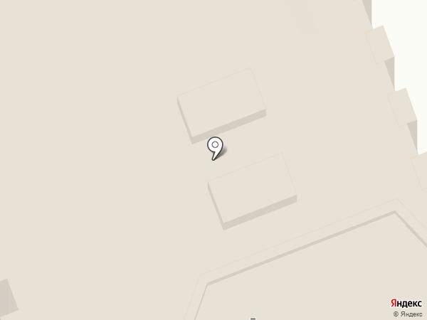 Лаунж-бар на карте Санкт-Петербурга