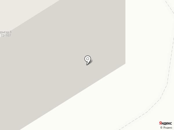 Винтаж на карте Сертолово