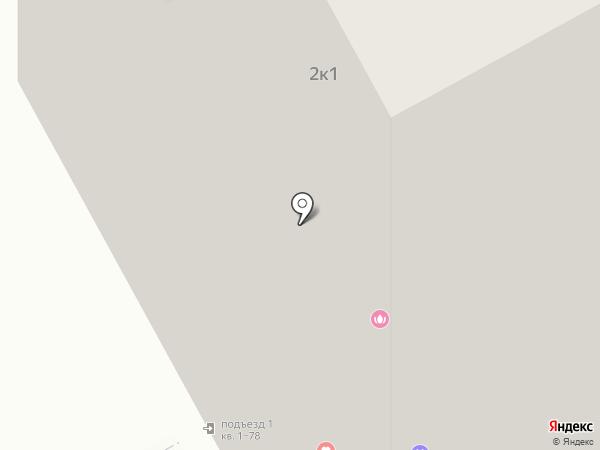 Эра на карте Сертолово