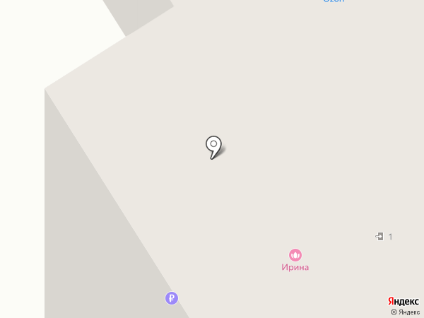 Портал на карте Сертолово