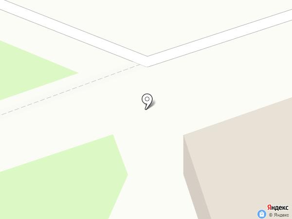 Дюша на карте Санкт-Петербурга